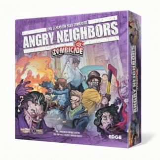 Angry Neighbors