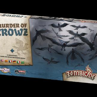 Murder Of Crowz