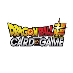 Dragon Ball TCG