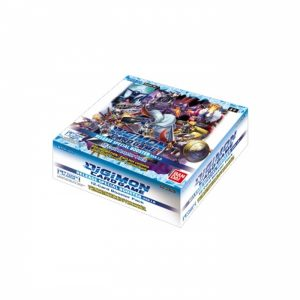 Release Special Booster Ver.1.0 Bt01-03