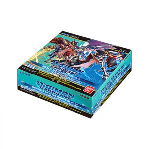 Release Special Booster Ver.1.5 BT01-03
