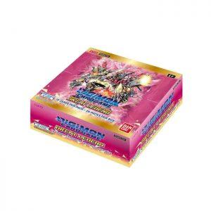 Digimon Gread Legends BT4